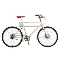 Porteur Electric Bike