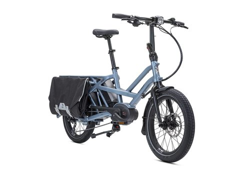 Tern GSD S10 Electric Utility Bike
