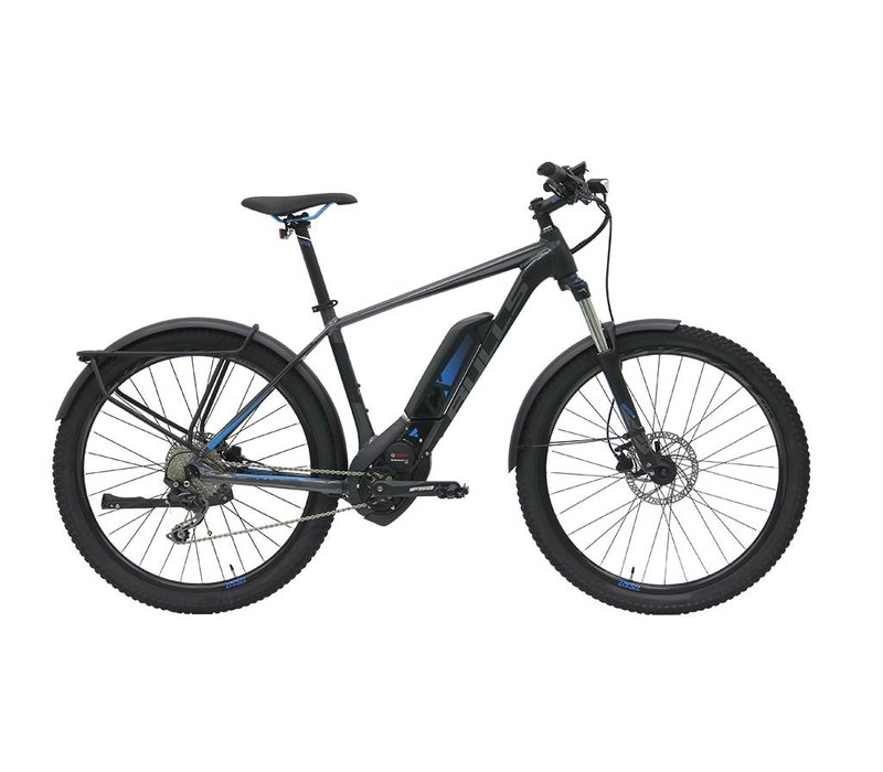 SIX50 E 2 STREET Electric Bike