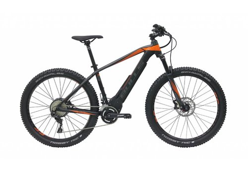 BULLS E-Stream Evo 3 27.5+ Electric Bike
