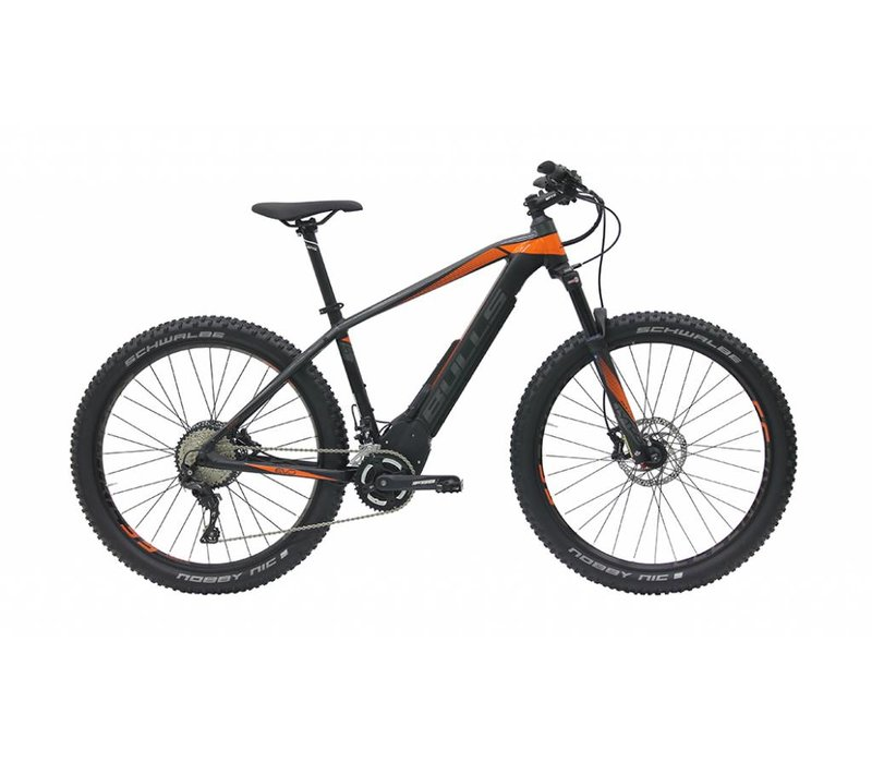 E-Stream Evo 3 27.5 Plus Electric Bike