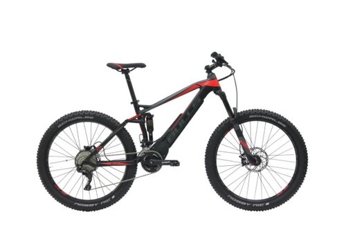 BULLS E-Stream Evo FS 3 27.5+ Electric Bike