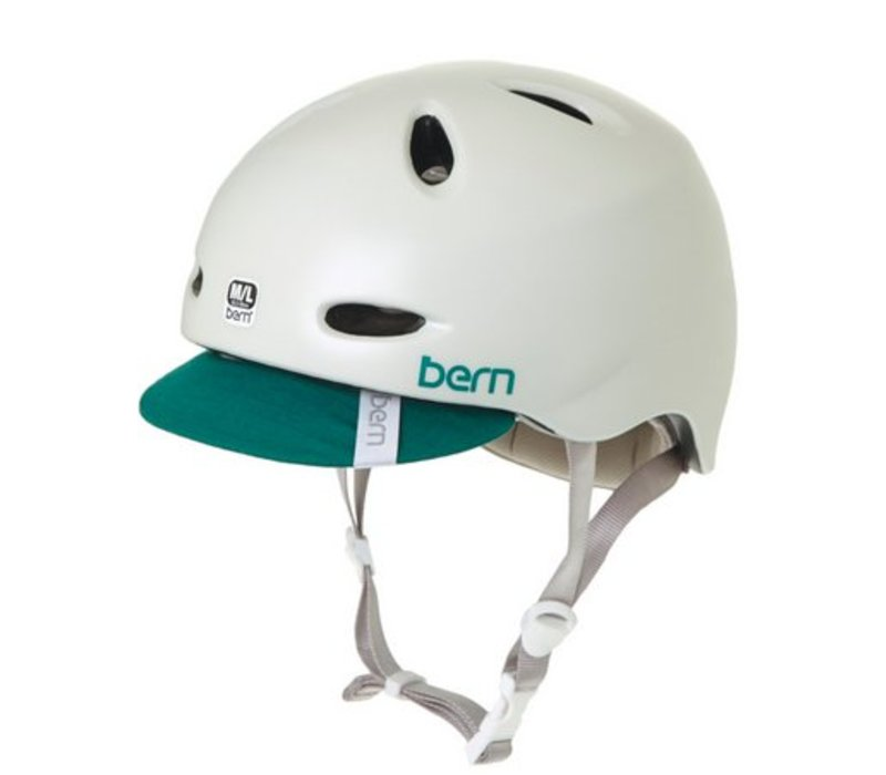 Bern Berkeley Women S Bike Helmet Oregon E Bikes
