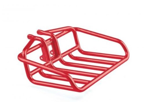 Benno Utility Front Tray Red