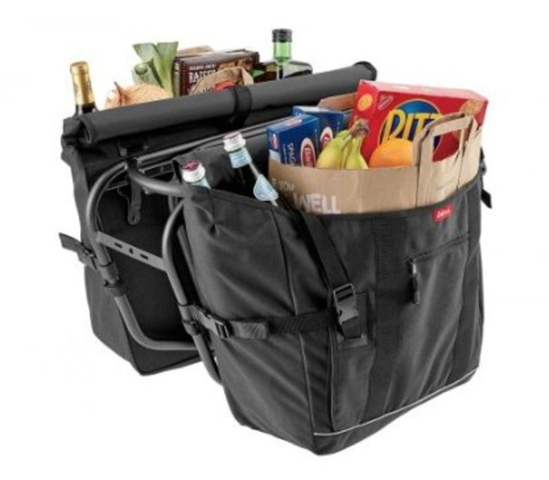 Pannier Bag Black
