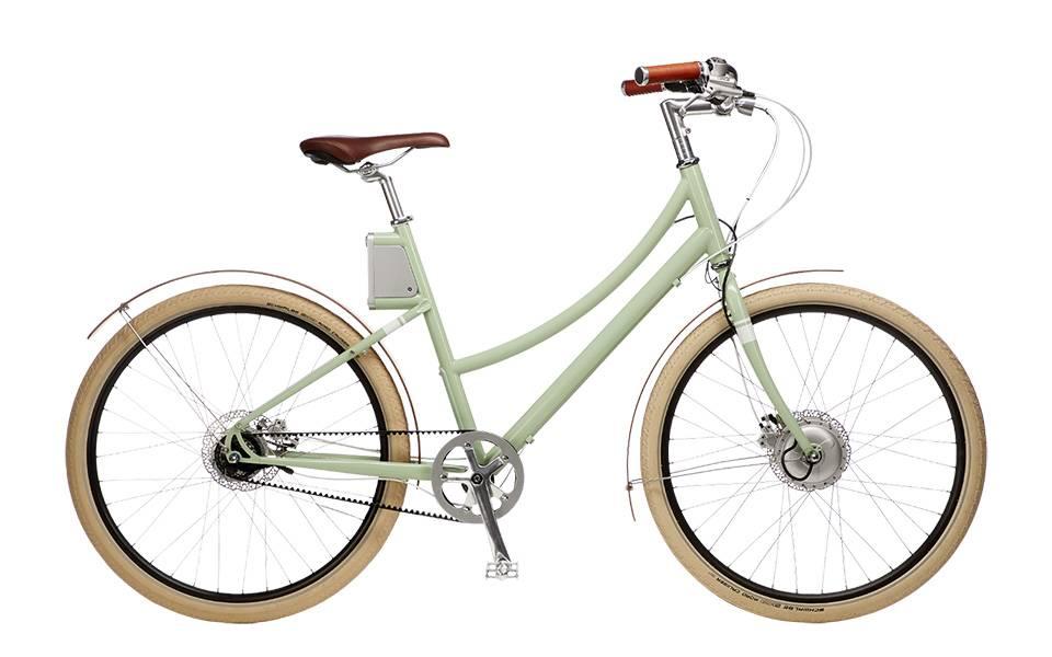 Electric Bicycle For Sale >> Blix Aveny Step Through Oregon E Bikes Oregon E Bikes