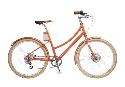 Faraday Cortland S Electric Bike