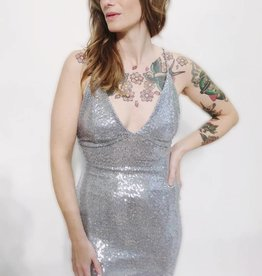 DA27 - Lovely Day - Disco Ball Dress