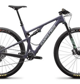 Santa Cruz Santa Cruz Blur - Large - S Build Trail - 2021