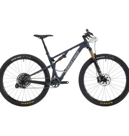 Santa Cruz Santa Cruz Blur - Medium - XO1 Build 2021