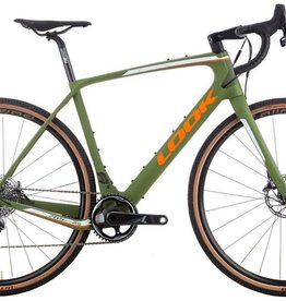 Look LOOK 765 Gravel RS -LG- Green