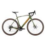 Look LOOK 765 Gravel RS -XS- Green