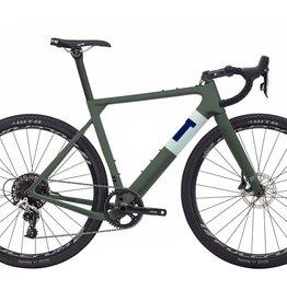 3T 3T Velocio Exploro Team Rival -LG- Green
