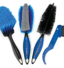 Park Tool Park Tool BCB-4.2 Bike Cleaning Brush Set
