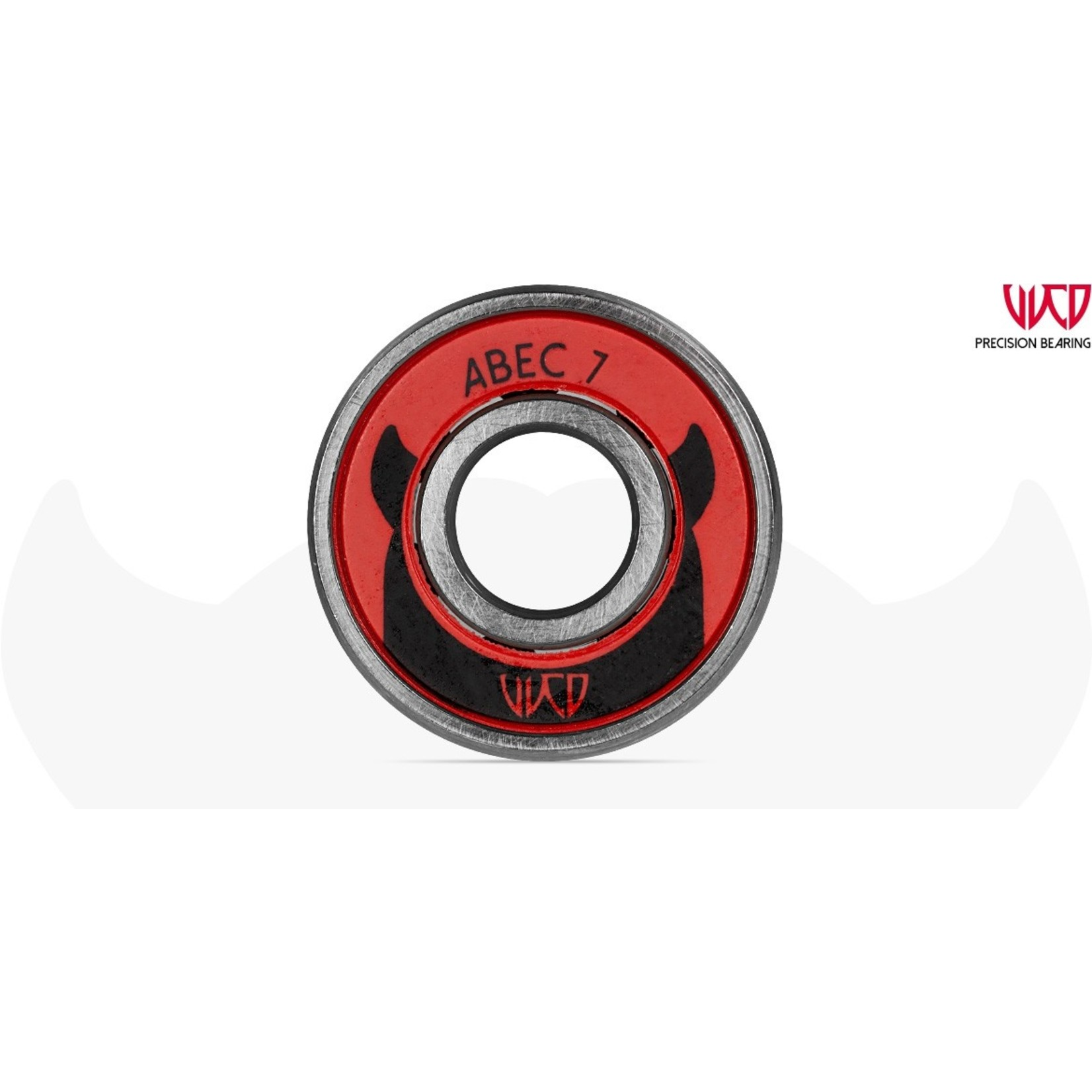 Wicked Wicked Bearings ABEC 9 (16-Pack) Inline