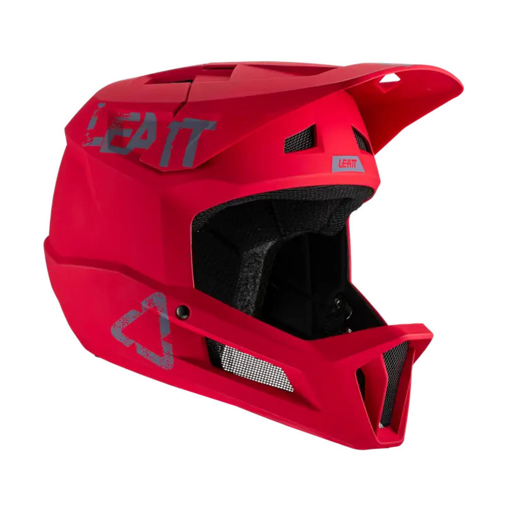Leatt Helmet MTB 1.0 DH V21