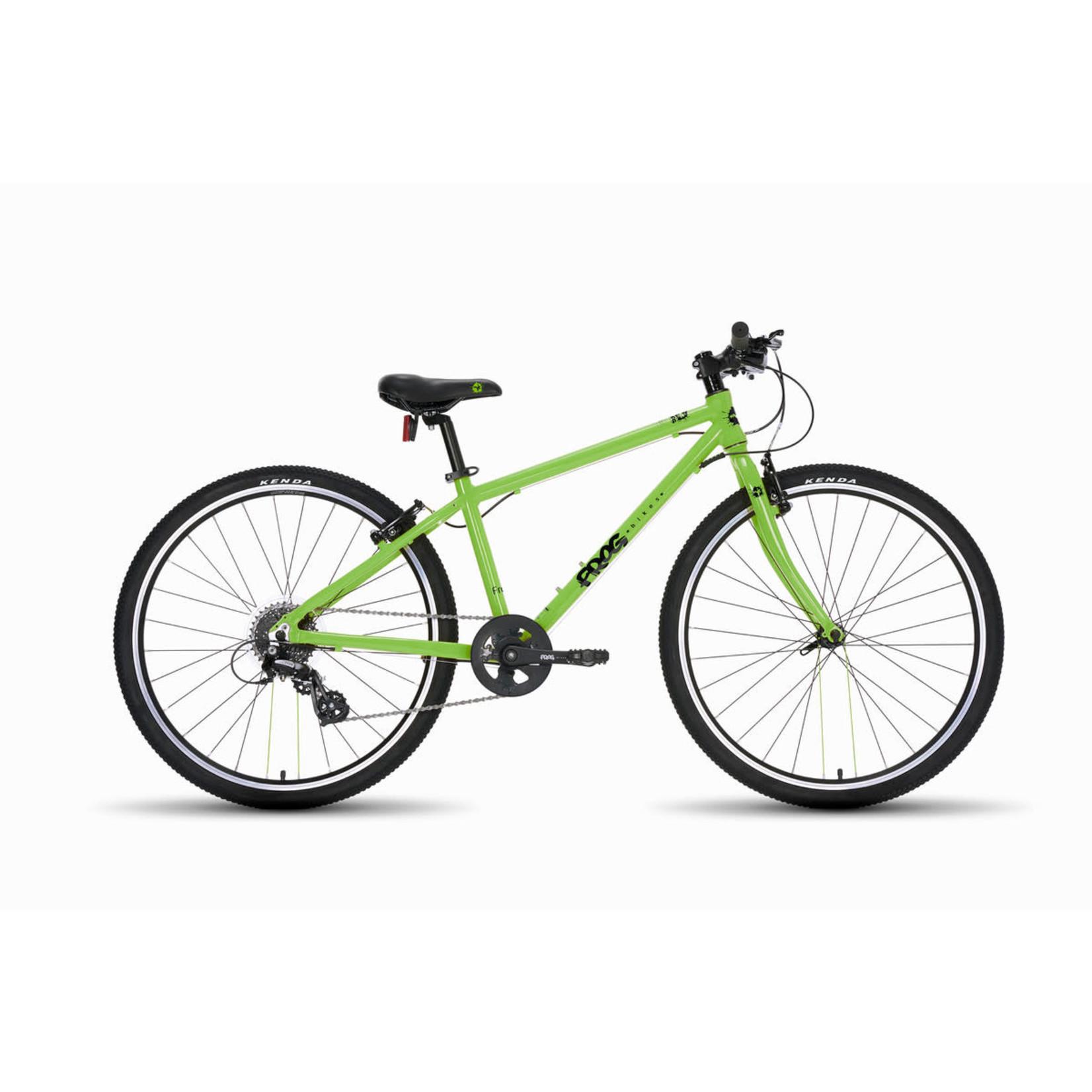 Frog Bikes 62 - Green