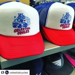 Celestial Cycles Classic Trucker Hat