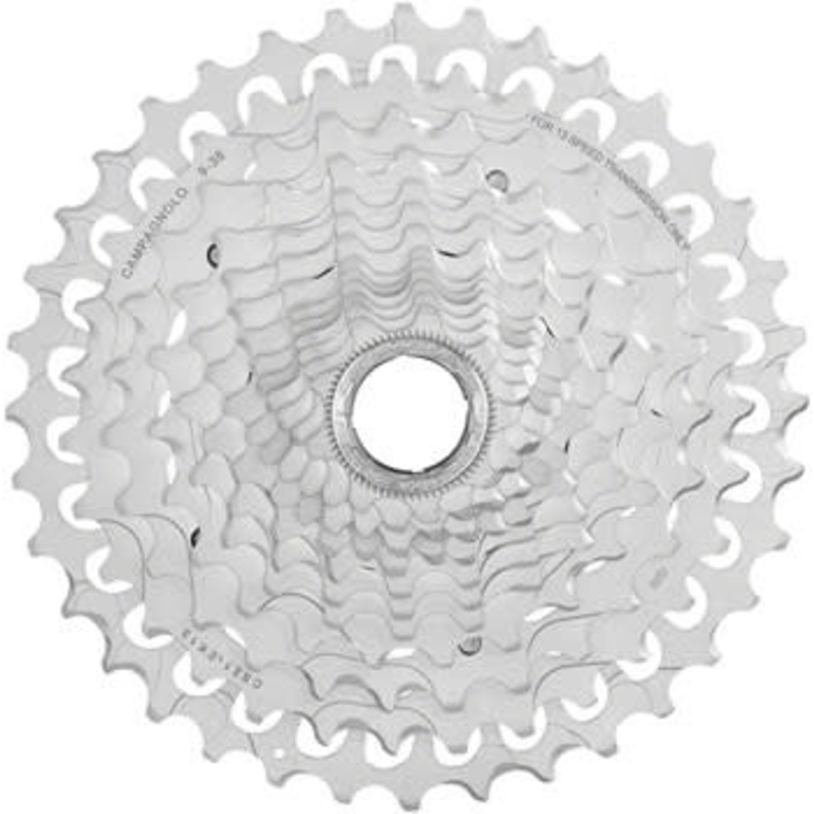 Campagnolo Campagnolo EKAR Cassette - 13-Speed, 9-36t, Silver, For N3W Driver Body