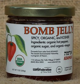 ADAMAH Adamah The Bomb Jelly