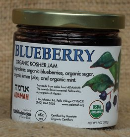 ADAMAH Adamah Blueberry Jam