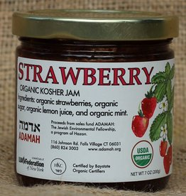 ADAMAH Adamah Strawberry Jam