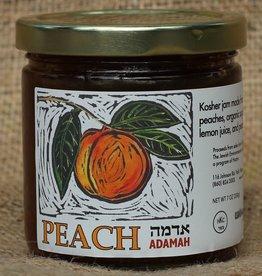 ADAMAH Adamah Peach Jam