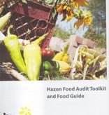 Hazon Educational Materials Hazon Food Guide Toolkit - Judith Belasco & Anna Hanau