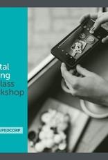 Digital Marketing In Classroom Certified Digital & Social Selling Professional