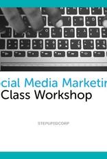 Digital Marketing In Classroom Certified Digital Marketing Specialist - Social