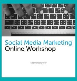 Digital Marketing Online Certified Digital Marketing Specialist - Social