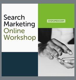 Digital Marketing Online Certified Digital Marketing Specialist - Search