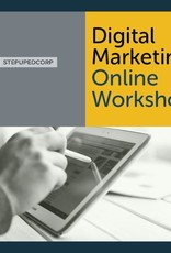 Digital Marketing Online Certified Digital Marketing Professional