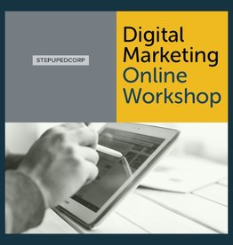 Digital Marketing Online Certified Digital Marketing Professional