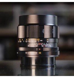 Konica Konica Hexanon AR 35mm f2.8