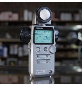 Sekonic Sekonic L-608 Cine Super Zoom Master.
