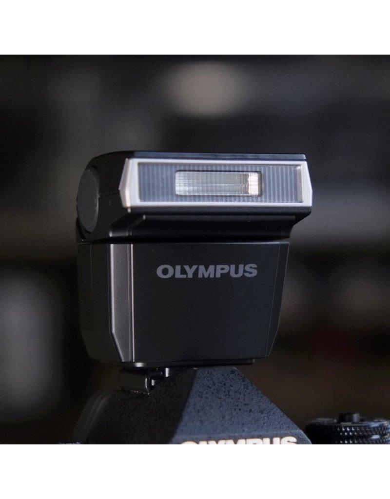 Olympus Olympus FL-LM3.