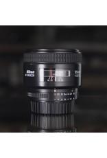 Nikon Nikon 85mm f1.8D AF Nikkor.