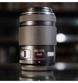 Panasonic Panasonic Lumix G 45-175mm f4-5.6 X Vario Power O.I.S.