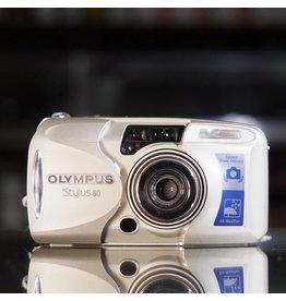 Olympus Olympus Stylus Zoom 80.