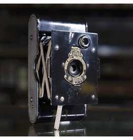 Other Vest Pocket Kodak Autographic.