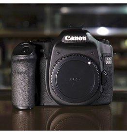 Canon Canon EOS 50D.