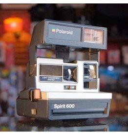 Polaroid Polaroid Spirit 600.