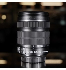 Canon Canon EF-S 18-135mm f3.5-5.6 IS STM.