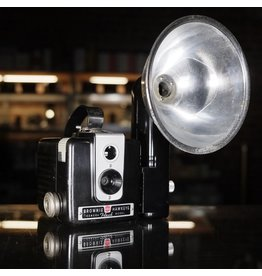 Kodak Kodak Brownie Hawkeye Flash (c.1949-61)