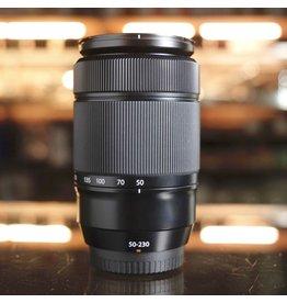 Fujifilm Fujinon Super EBC XC 50-230mm f4.5-6.7 OIS.
