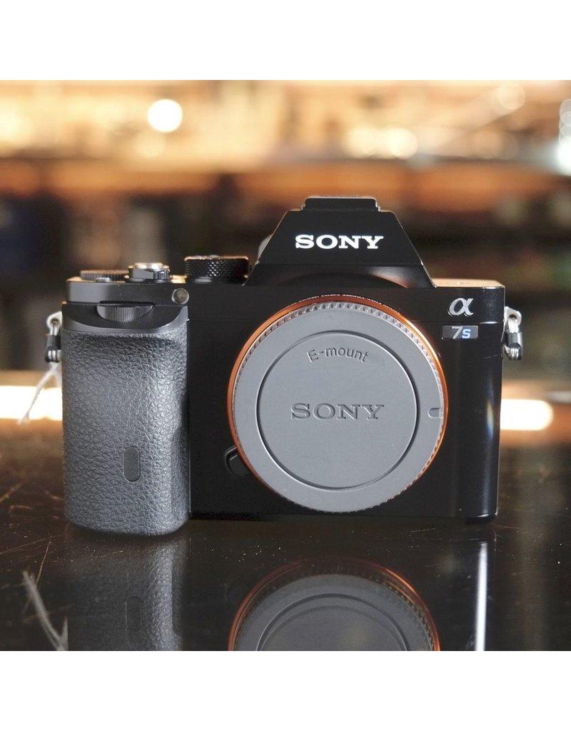 Sony Sony A7s