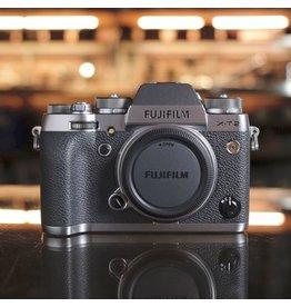 Fujifilm Fujifilm X-T2.