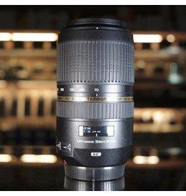 Tamron Tamron SP 70-300mm f4-5.6 Di VC.