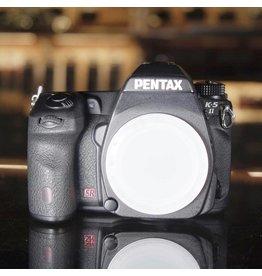 Pentax Pentax K-5II.